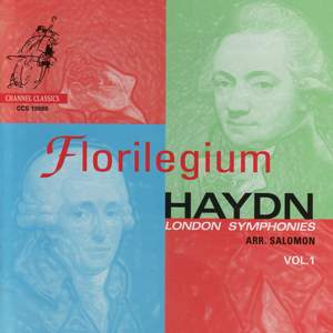 Haydn - Symphonies Nos. 93, 94 & 101 Product Image