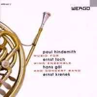 Music for Wind Ensemble and Concert Band