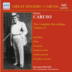 Great Singers - Caruso