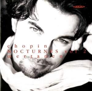Chopin Nocturnes Volume 2