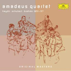 The Amadeus Quartet