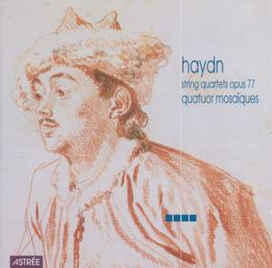 Haydn: String Quartet, Op. 77 No. 1 in G major, etc.
