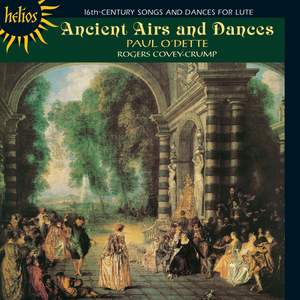 Ancient Airs and Dances Product Image