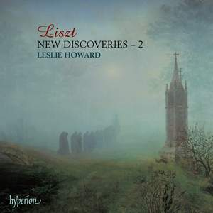 Liszt Complete Music for Solo Piano: New Discoveries 2