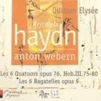 Haydn & Webern - String Quartets