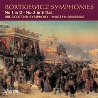 Bortkiewicz: Symphonies 1 & 2