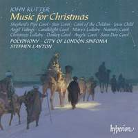 Rutter - Christmas Music