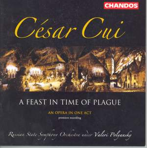 Cui: A Feast in Time of Plague