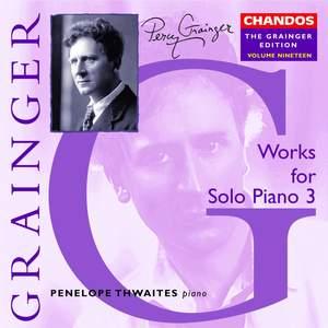 The Grainger Edition Volume 19