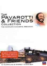 The Pavarotti & Friends Collection