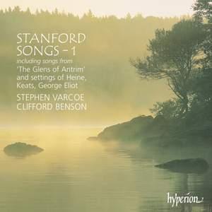 Stanford: Songs - 1