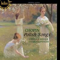Chopin - Songs