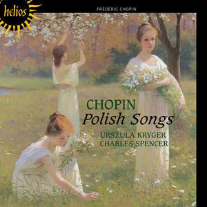 Chopin - Songs