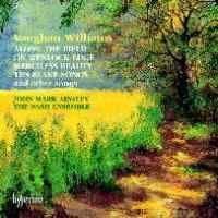 Vaughan Williams: Songs