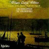 William Lloyd Webber: Piano music, chamber music & songs