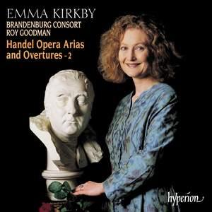 Handel: Opera Arias and Overtures - 2