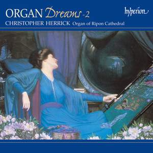 Organ Dreams 2
