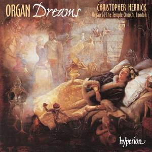 Organ Dreams 1
