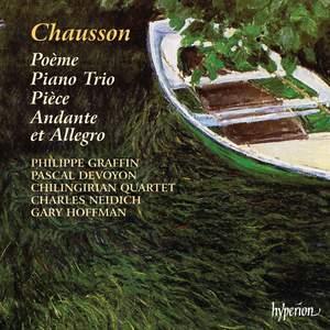 Chausson - Chamber Music