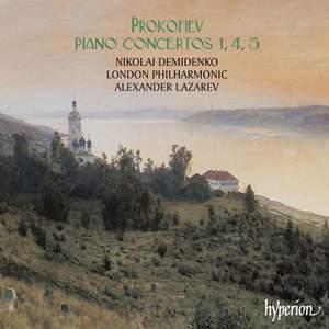 Prokofiev - Piano Concertos
