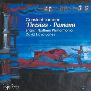 Constant Lambert - Ballets Product Image