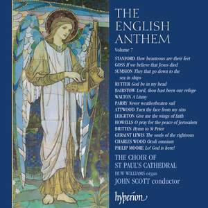 The English Anthem 7