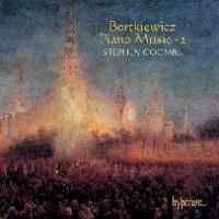 Bortkiewicz: Piano Music - 2
