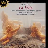 Alessandro Scarlatti - Variations on La Folia