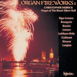 Organ Fireworks II
