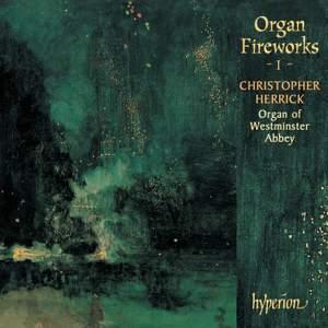 Organ Fireworks I