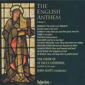 The English Anthem 5