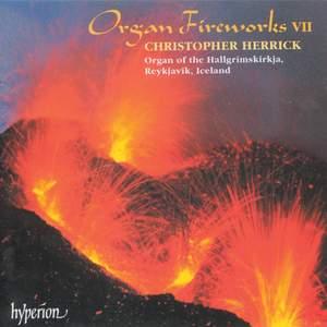 Organ Fireworks VII