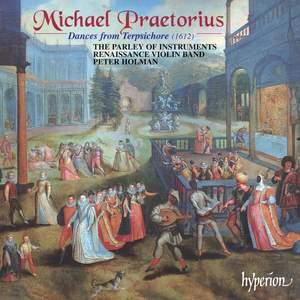Praetorius: Music from Terpischore