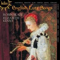 English Lute Songs