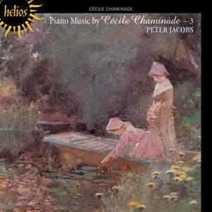 Chaminade: Piano Music - 3