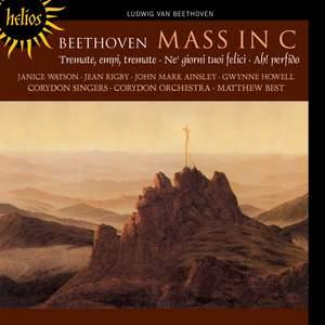 Beethoven - Mass in C major