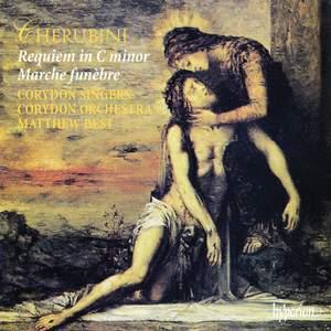 Cherubini: Requiem