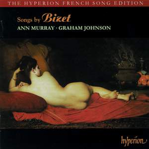 Bizet: Songs