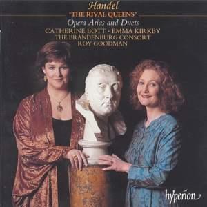 Handel: The Rival Queens