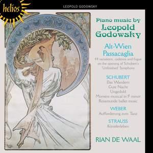 Godowsky - Piano Music