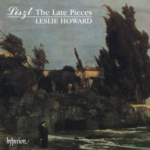 Liszt Complete Music for Solo Piano 11: The Late Pieces