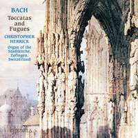 Bach: Toccatas and Fugues