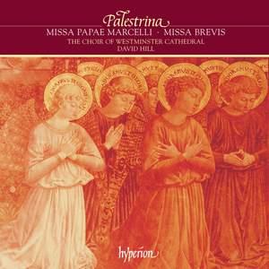 Palestrina: Missa Papae Marcelli & Missa brevis