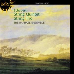 Schubert - String Quintet & String Trio