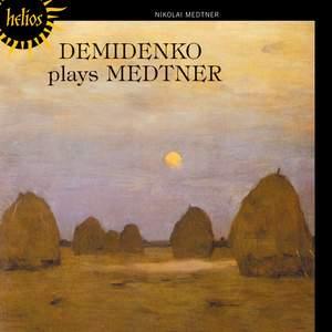 Demidenko plays Medtner