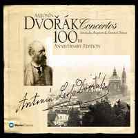 Dvorak - 100th Anniversary Edition - Concertos