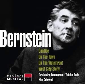 Bernstein: Candide - Overture, etc.