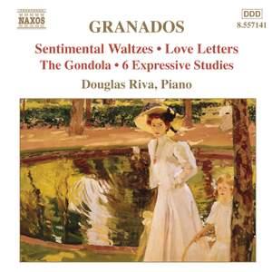 Granados - Piano Music Volume 7 Product Image