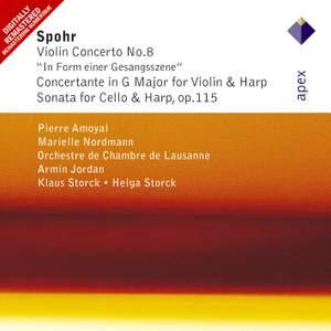 Spohr: Instrumental Music