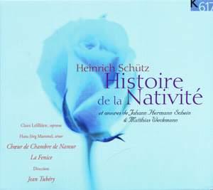 Heinrich Schütz - The Christmas Story
